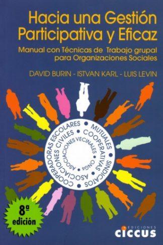 Libro Hacia una gestión participativa y eficaz