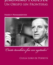 Libro Jerónimo Podesta CICCUS