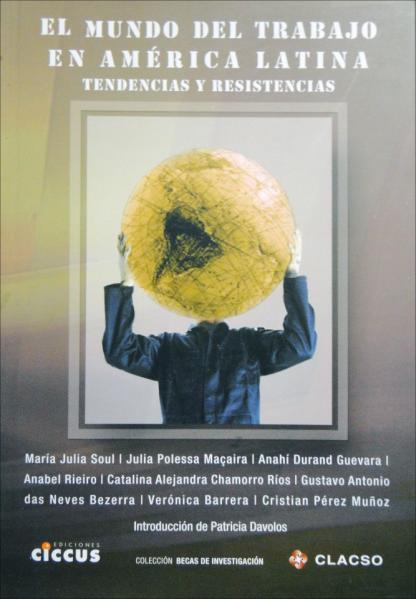 libro mundo del trabajo en america latina