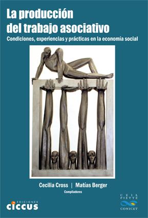 Libro producción del trabajo asociativo CICCUS