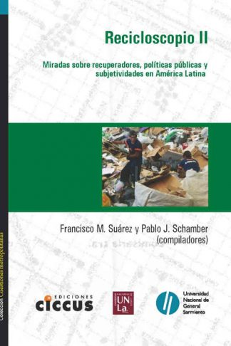 Libro recicloscopio