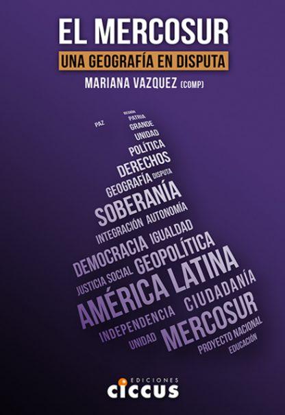 Libro El Mercosur CICCUS
