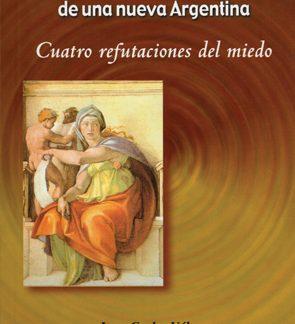 Libro Paradigmas para la construcción de una nueva Argentina EDITORIAL CICCUS