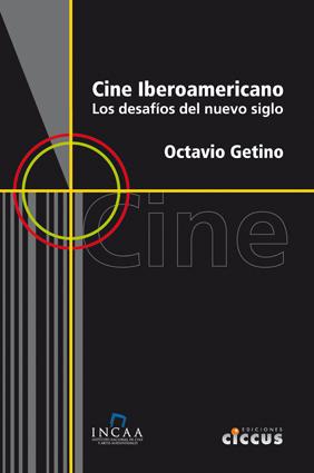 Libro Cine iberoamericano CICCUS