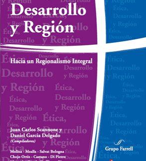 Libro Ética, desarrollo y región EDITORIAL CICCUS