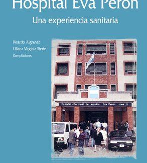 Libro Hospital Eva Perón EDITORIAL CICCUS