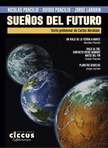 Libro Sueños del futuro CICCUS