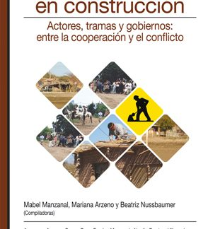Libro territorios en construcción CICCUS