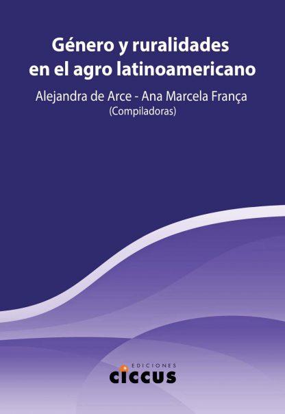 genero y ruralidades en el agro latinoamericano