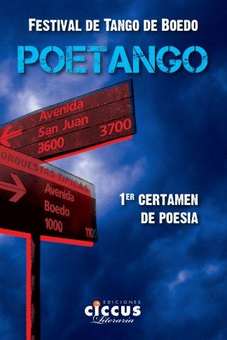 Poetango festival de tango de boedo