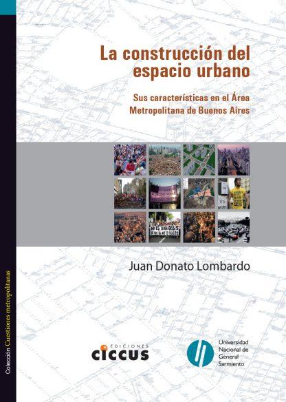 La construccion del espacio urbano