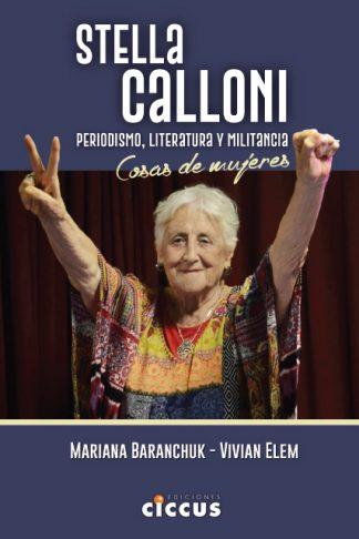 Stella Calloni - CICCUS