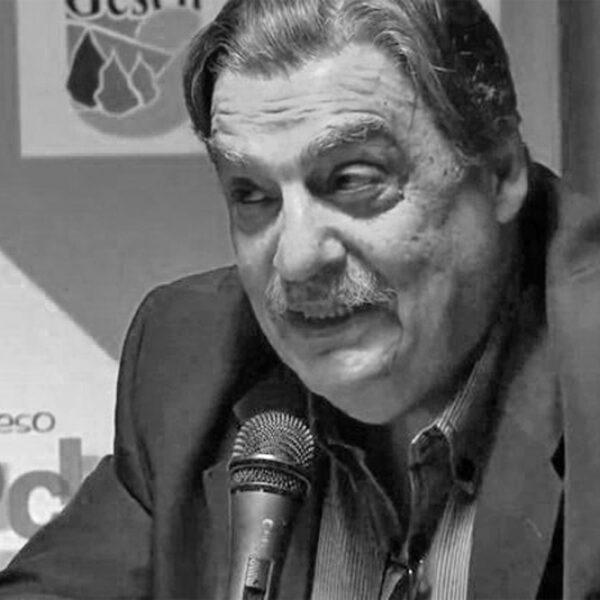 Entrevista a Jorge Rachid