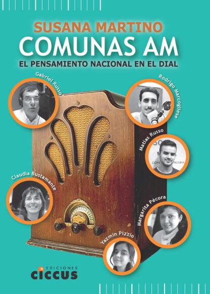 Comunas AM