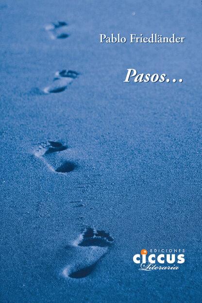 Pasos - Pablo Friedlander