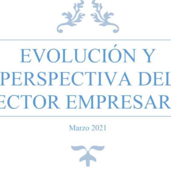 Evolución y Perspectiva del Sector Empresario