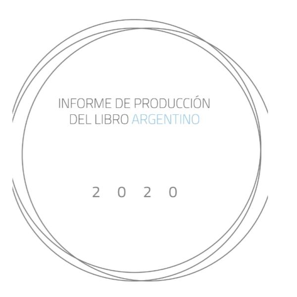 Informe anual de producción y ventas Sector editorial Pyme – CAL