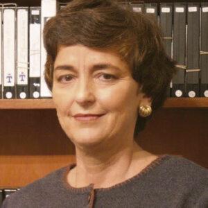 Sara Shaw de Critto