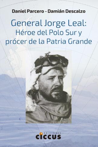 General Jorge Leal