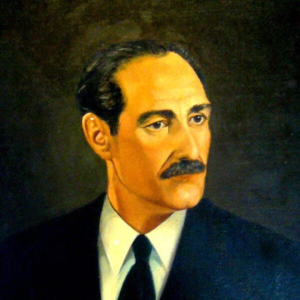 Homenaje a Carlos Xamena en el 64° aniversario de su fallecimiento