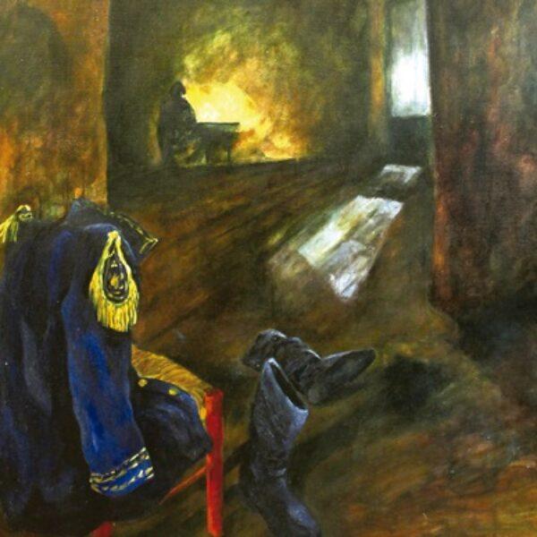 LECTURAS | El ropaje de la gloria, de Adolfo Colombres