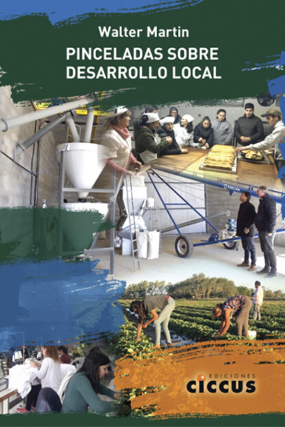 Pinceladas sobre desarrollo local