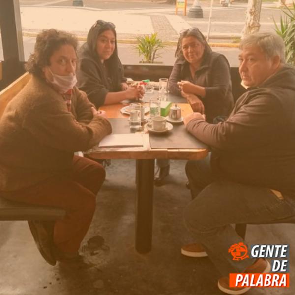 Historias recuperadas   La biografía de Bernabé Castellano