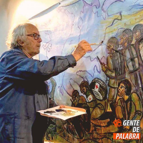 «La otra mirada»: Nuevo libro de Adolfo Pérez Esquivel