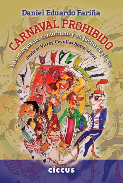 Carnaval Prohibido