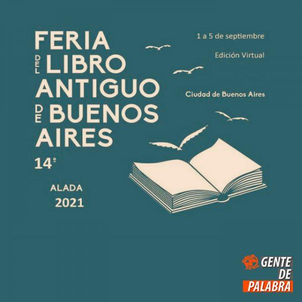 XIV Feria del libro antiguo