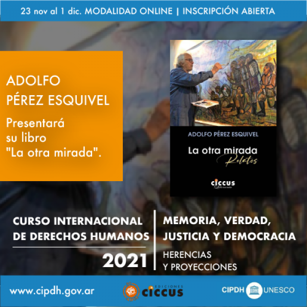 CURSO INTERNACIONAL DE DERECHOS HUMANOS
